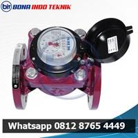 Distributor Water Meter  Harga Murah SHM DN50 3