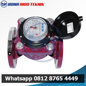 Water Meter DN 50 SHM Air Limbah