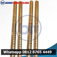 Distributor Stick ukur minyak Solar 100 cm Stainless 3