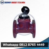 Jual Distributor Water Meter  SHM 3 inch 2