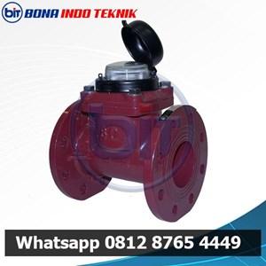 Distributor Water Meter  SHM 3 inch