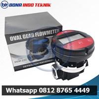 Jual Flow Meter  OGM 25mm 2