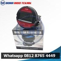 Distributor Flow Meter  25 mm 3