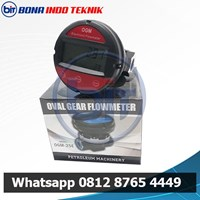 Jual Flow Meter  Digital OGM 2
