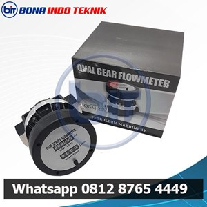 Flow Meter OGM Digital