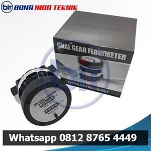 Flow Meter Minyak OGM 1 inch