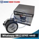 Flow Meter solar 25mm 2