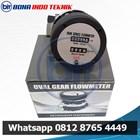 Flow Meter solar 25mm 4