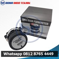 Jual Flow Meter solar 25mm 2