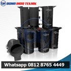 Alat Uji Beton Cetakan Silinder  4