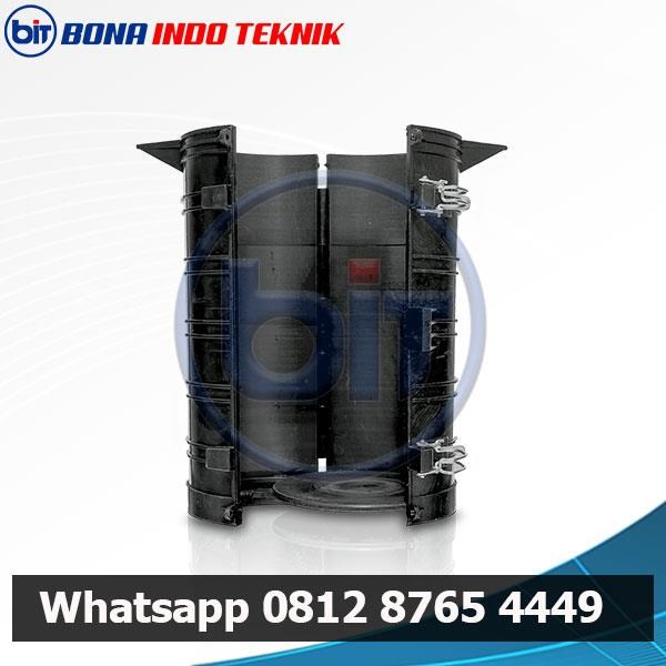 Alat Uji Beton Cetakan Silinder
