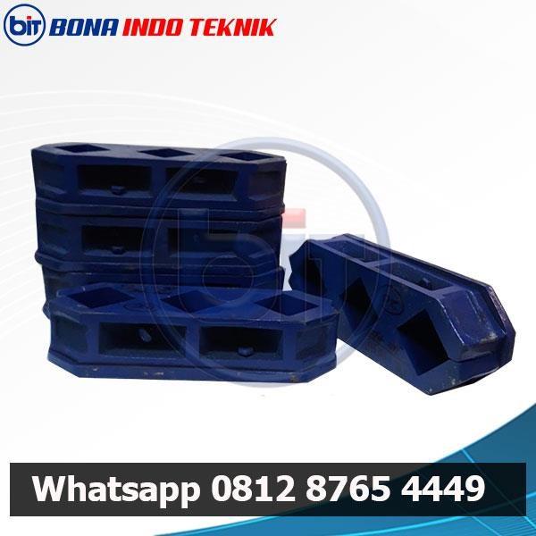 Cement Cube Mold-Cetakan Mortar