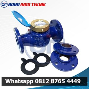 50 mm Water Meter Amico