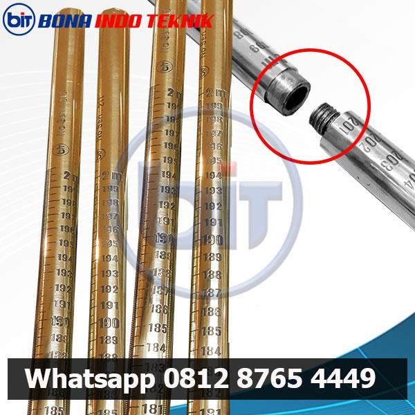 Stick Sounding Panjang 2 Meter