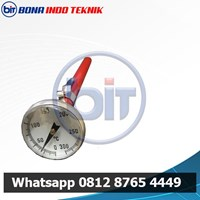 Thermometer Aspal