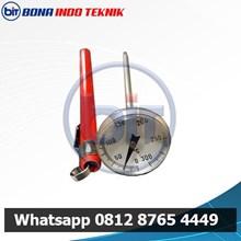 Thermometer Aspal Di Jakarta