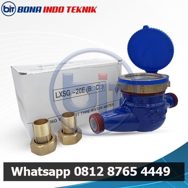 Water Meter Amico 20 mm