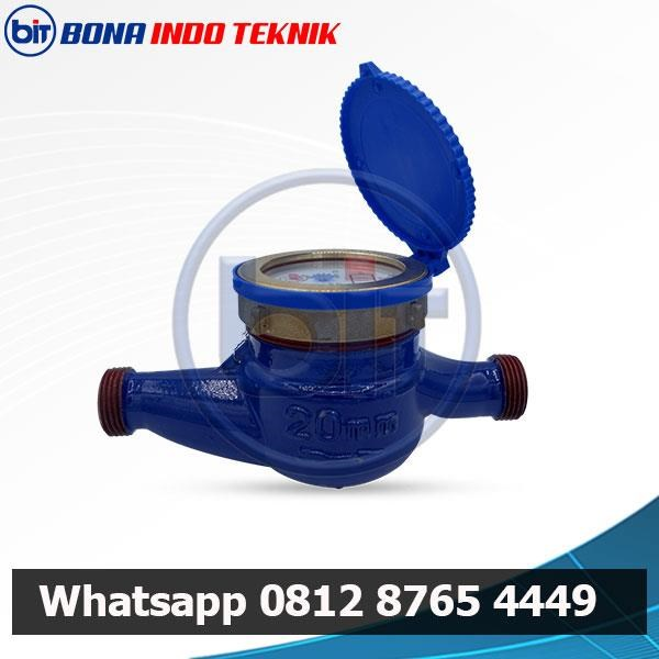 20 mm Amico Water Meter
