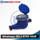 Water Meter  Amico 3/4 inch 2