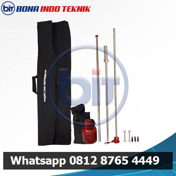 Dynamic Cone Penetrometer Di Jakarta