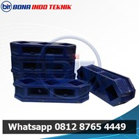 Mortar Cube 50 x 50 x 50