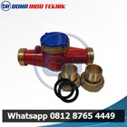 Water Meter Air Panas SHM 2 Inch  3