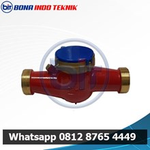 Distributor Water Meter Air Panas SHM