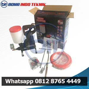 Mesin Injeksi Beton Type 999