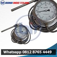 Alat Uji Aspal  Thermometer Aspal