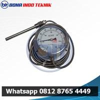 Alat Laboratorium Umum  Thermometer Sense