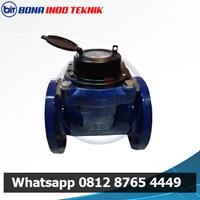 Water Meter DN 80mm
