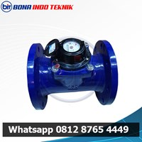 6 inch Water meter