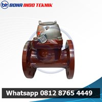 Water Meter Air Limbah Size 50 mm