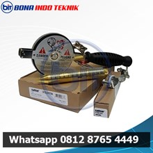 Lufkin Gauging Equipment 590 Gm