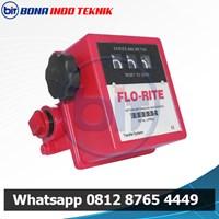 Flow Meter Solar 1 Inch