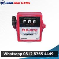 Flow Meter Murah 1 Inch FLo Rite