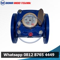Water Meter BR Size 3 Inch