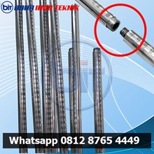 1/5 Meter Stick Sounding / Stick Stainless Minyak / Tongkat Minyak