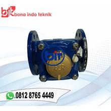 Meteran Air B&R 3 Inch / Water Meter 3 Inchi / Jual Water Meter 3 Inch Merk BR