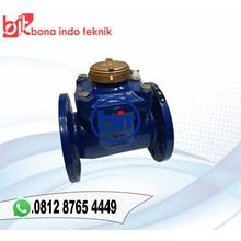 Meteran Air BR 3 Inch / Water Meter BR 3 Inch