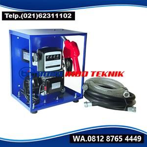 Dari Diesel Transfer Pump Set AC  0