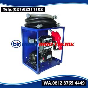 Dari Diesel Transfer Pump Set AC  1