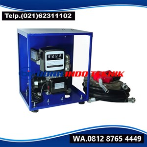 Dari Diesel Transfer Pump Set AC  2