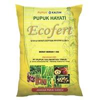 Distributor Pupuk Hayati Pembenah Tanah Organik Ecofert 1 Kg Padat 3