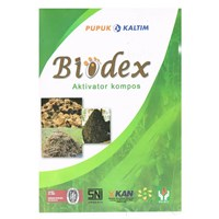 Distributor Aktivator Bioaktivator Untuk Menghasilkan Pupuk Kompos Biodex 1 Kg 3