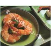 Cooked Shrimp Pnd