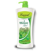 Jual Laurent Shower Gel Green Tea 1000mL