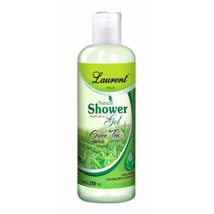 Laurent Shower Gel Green Tea 250ml