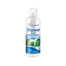Laurent Shower Gel Goat's Milk 250 mL