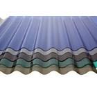 Atap Polycarbonate Gelombang Solartuff 2